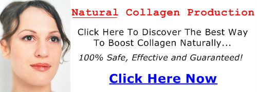 natural collagen banner How To Boost Your Skins Natural Collagen Production
